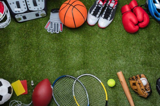 Спортни участия